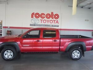2013 Toyota Tacoma BASE DOUBLECAB