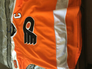 "Philadelphia Flyers jersey ""Richards"""
