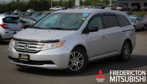 2013 Honda Odyssey EX! HEATED SEATS! BACKUP CAM! POWER DOORS!