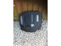 Bmw 1 series engine cover f20-f21