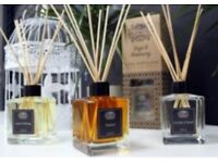 Essential Oils Reed Diffusers - 200ml .....Assorted Aromas