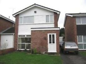 newly decorated lovely property in cheylesmore