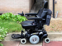 Drive Image GT Electric Power Wheelchair. Free Delivery. Mint Condition.
