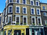 ●(Covent Garden-WC2E) Modern & Flexible - Serviced Office Space London!‎