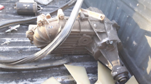 1991 Ford F250 transfer case