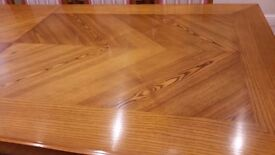 Very Large Dining Room Table- Extendable