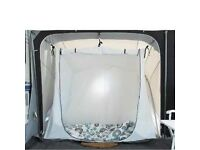 Outdoor revolution treble awning inner tent