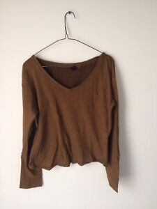 Urban Outfitters BDG sweaters (2)