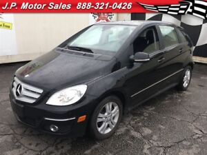 2009 Mercedes-Benz B-Class Automatic, Sunroof, Bluetooth, Only 6