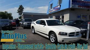 2009 Dodge Charger SE FULL - A/C - PROPRE - MAG