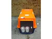 XXL pet cage / cargo carrier RRP £175