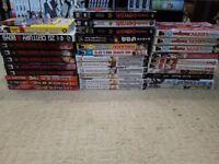 Big Manga Sale