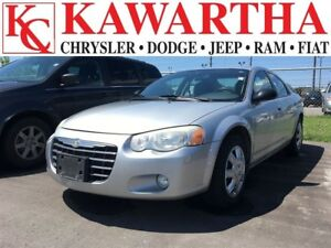 2006 Chrysler Sebring LOCALLY OWNED, GREAT SECOND CAR!