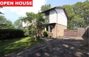 $329,999 - Semi detached home for sale in St Catharines