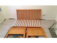 Babylo cot bed