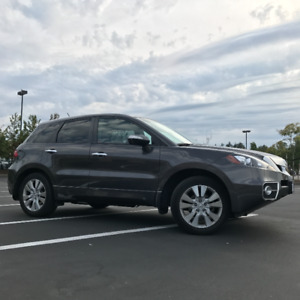 AMAZING CONDITION 2010 Acura RDX, Technology package