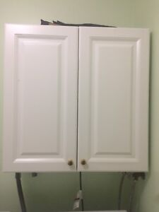 Wanted white cabinet!!