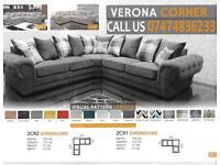 Verona 3+2 and corner QXUY