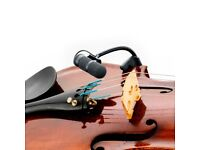DPA d:vote 4099v - For Violin - Last Units! Other instruments available too.
