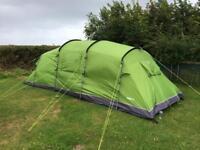 Hi Spirit 6 man Tent