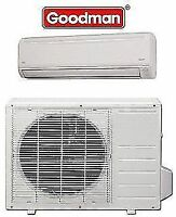 Discount air conditioning, heating and refrigeration