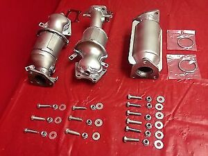 Honda Accord 3.0 Compete System Catalytic Converter 03-07