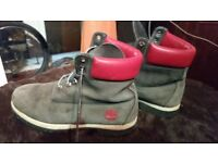 Amazing TIMBERLAND BOOTS paid 170£ only 29£!!!! size 43