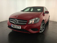2013 MERCEDES A200 BLUE EFFICIENCY SPORT 1 OWNER SERVICE HISTORY FINANCE PX