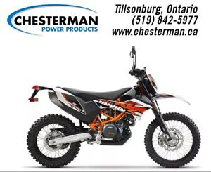 2017 KTM 690 Enduro R - ALL IN PRICING