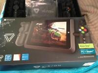 Linx vision 8 Windows 10 gameing tablet