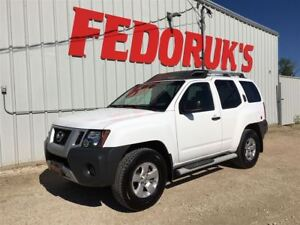 2010 Nissan Xterra SE**97% Customer Referral Rate**