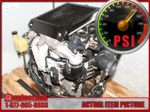 JDM MAZDA CX7 L3 2.3L TURBO 4 CYLINDER ENGINE, ECU WIRING, 06-12