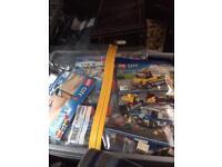 Lego bulk load