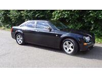 2007 Chrysler 300C 3.0 v6 CRD