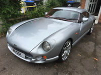 For Sale 1996 TVR Cerbera 4.2 AJP8 V8 28,500 miles DEPOSIT TAKEN