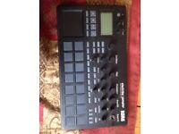 Korg Electribe Sampler ESX2 ESX-2 Sequencer (Black) (Synth, Sampler)