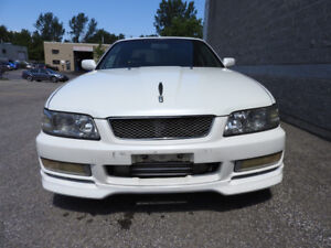 Nissan laurel 1997 RB25DET RHD