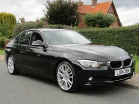 2014 BMW 3 Series 318d SE Sport Alloys 4dr Step Auto *MASSIVE SPEC* 4 door Sa...