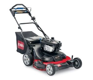 "Toro 30"" Timemaster Personal Pace Lawn Mower"