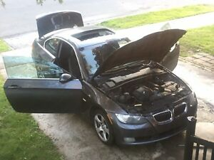 2007 BMW 328XI     GREAT CONDITION     NO TAX
