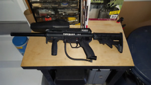 Selling Tippman A-5 paintball marker