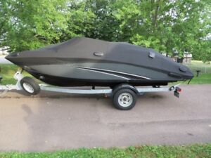 2014 Yamaha SX 192 in excellent condition