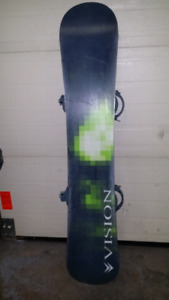 Snow board pour homme 100 $ nego