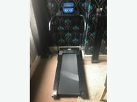 Here I have a treadmill for sale 130