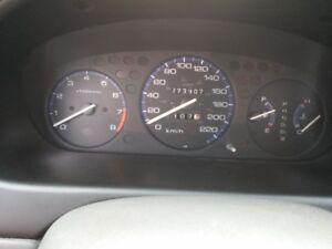 1997 HONDA CIVIC EX 1.6 L SEDAN WELL MAINTAINED