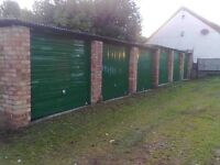 LOCK UP GARAGES TO LET IN PERRY BARR/OLD OSCOTT, BIRMINGHAM