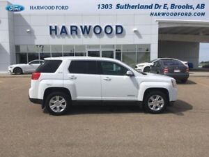 2011 GMC Terrain SLE-1  - $150.35 B/W - Low Mileage