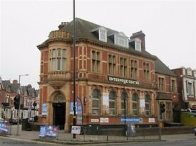 Offices to Let in Winson Green Dudley Road