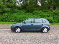 DIESEL Volkswagen Polo Twist SDI, Very Long MOT, Drives Great, Cheap Diesel Car
