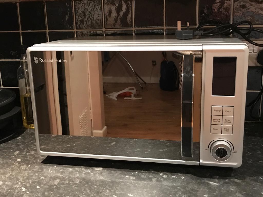 Russell Hobbs Digital microwave oven